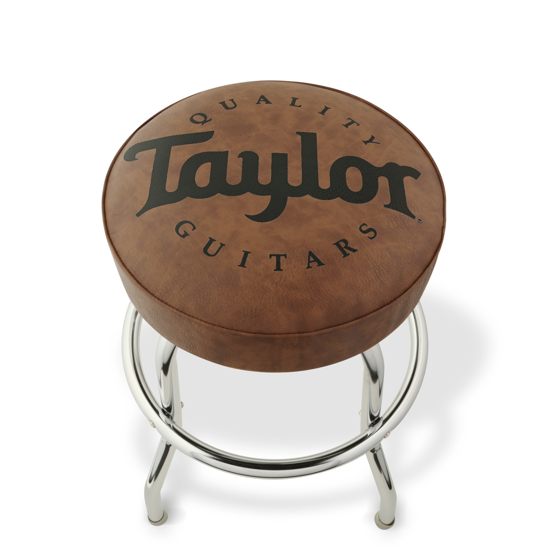 70202 Taylor 24″Bar Stool, Brown
