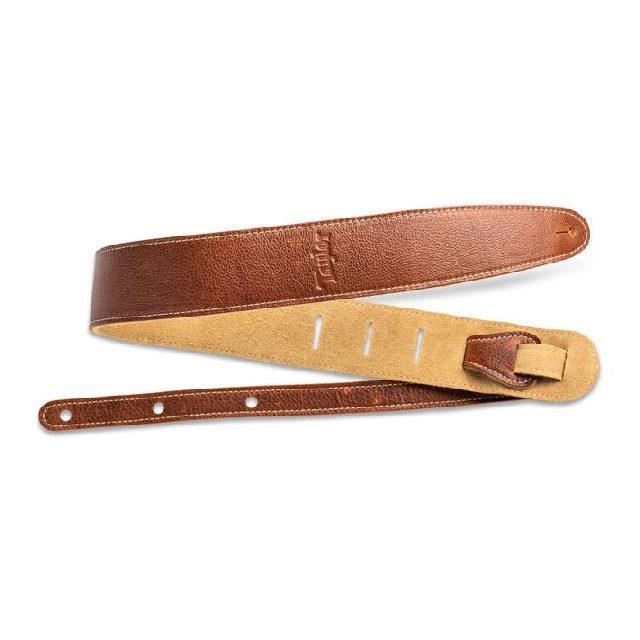 TL250-03 Leather Strap / Medium Brown