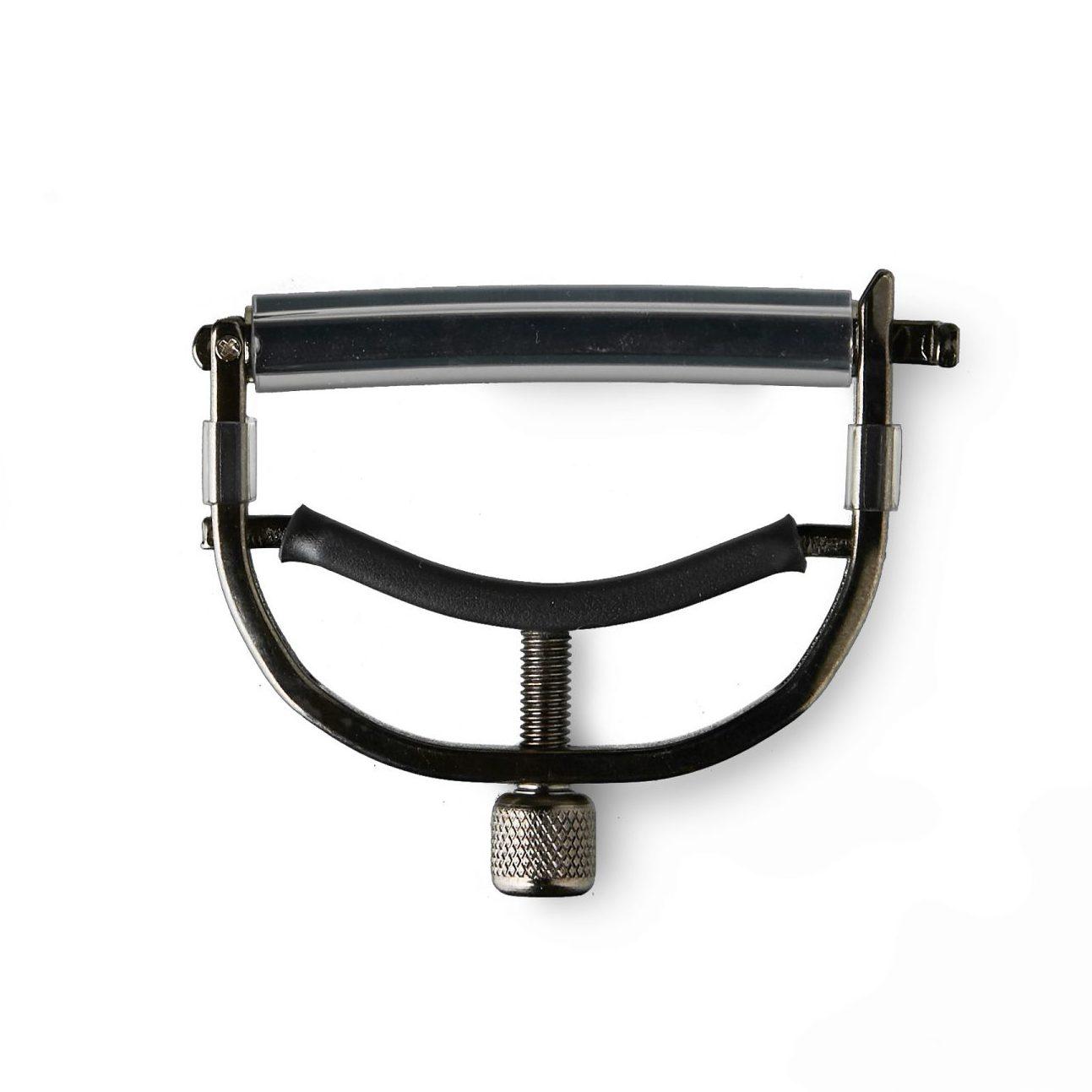 80493 Taylor Capo (12 String / Nylon)  Black Nickel