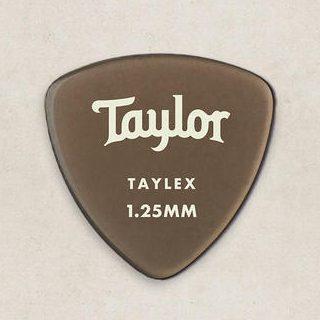 Premium 346 Taylex Picks / Smoke Grey (6-Pack)