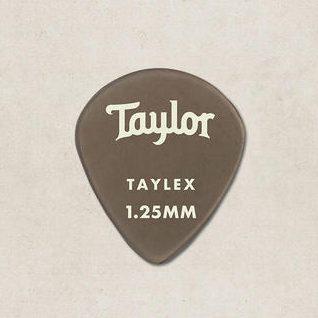 Premium 651 Taylex Picks / Smoke Grey (6-Pack)