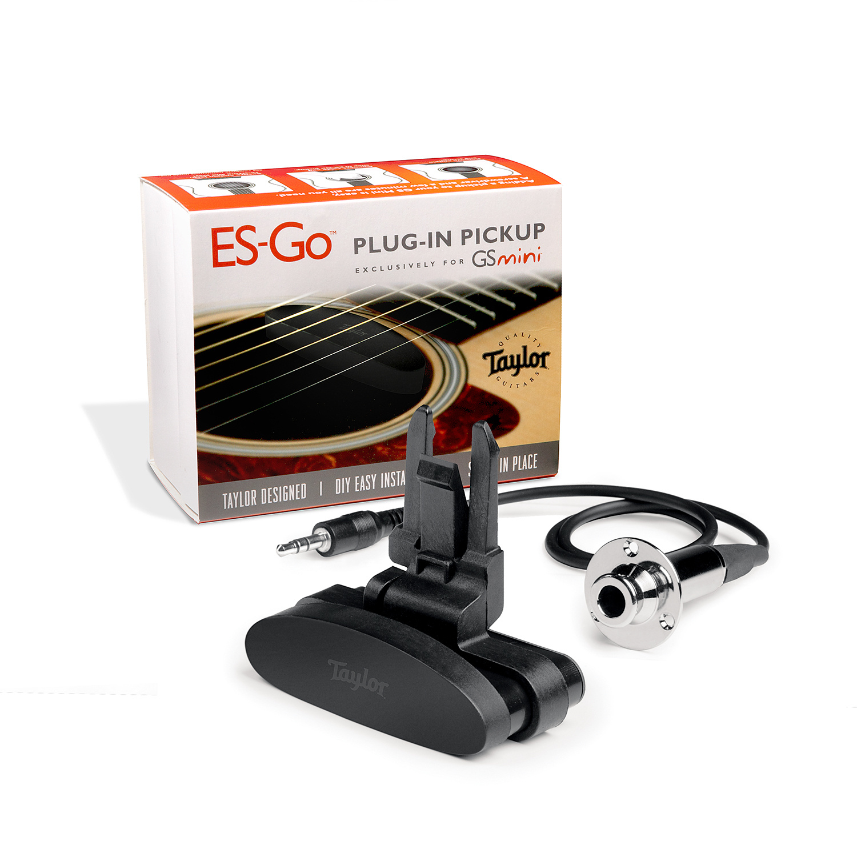 84022 ES-Go Plug -In Pickup
